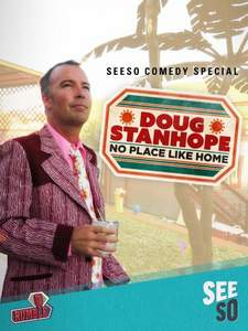 Offended by Words Doug Stanhope