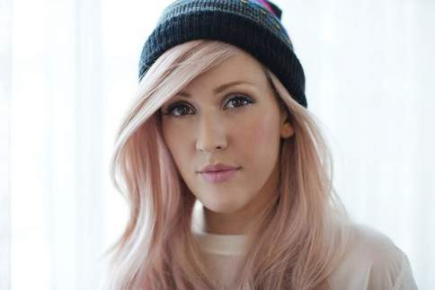 Outside (ft Calvin Harris)(Dubstep remix) Ellie Goulding