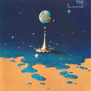 Ticket To The Moon ELO ( Electric Light Orchestra )