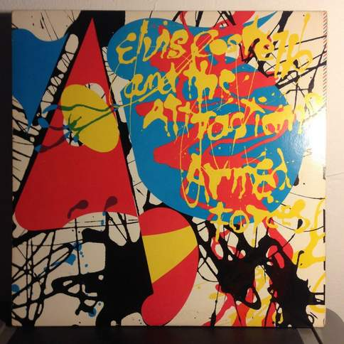 (What's So Funny 'Bout) Peace, Love, and Understanding Elvis Costello & The Attractions