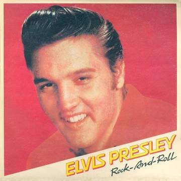 Only you 4 (-) [x-minus_org] Elvis Presley