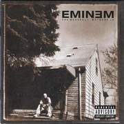 The Marshall Mathers LP Eminem The Way I Am