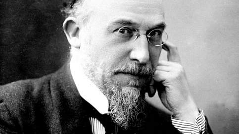 Jack in the Box ~1899~ Erik Satie