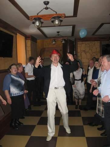Евро-Колян Танцует Лучше Всех
