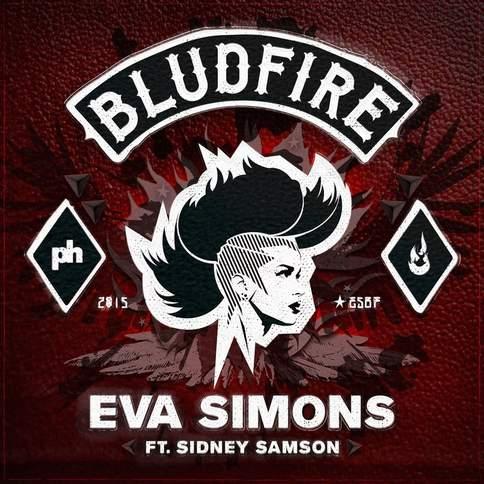скачать песню bludfire eva simons