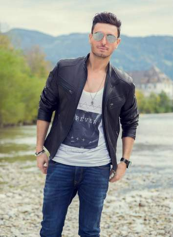Lullaby (2015) New Faydee