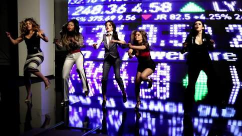Worth It Fifth Harmony ft. Kid Ink