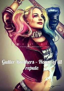 House Of Ill Repute Gutter Brothers