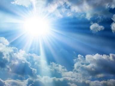 скачать пусть всегда будет солнце