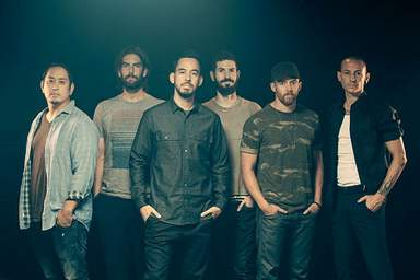 New Devide Linkin Park