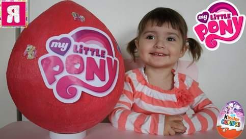 ToyFriendTV - Шоколадные яица Kinder Surprise, Chupa
