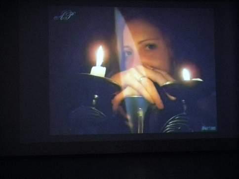 Минус зажгите свечи мишель