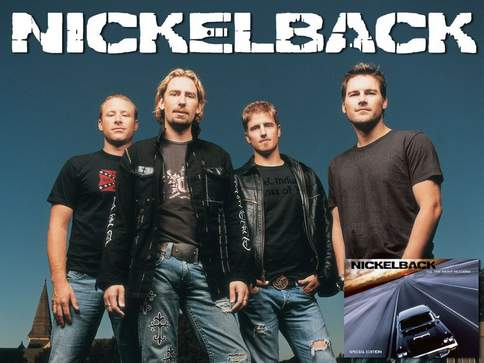 What Are You Waiting For (минус) Nickelback