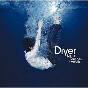 Diver NICO Touches the Walls