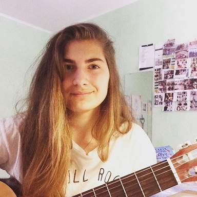 I Can't Feel My Face (The Weeknd Cover) Nicole Cross