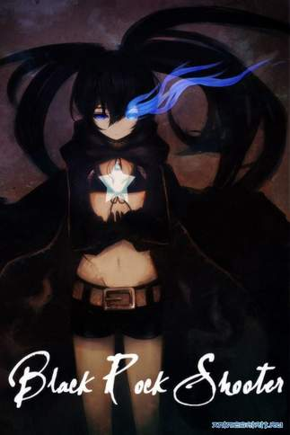 Black Rock Shooter (rus) Nika Lenina