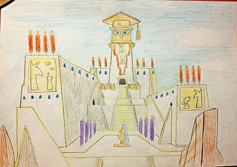 фото новая школа императора