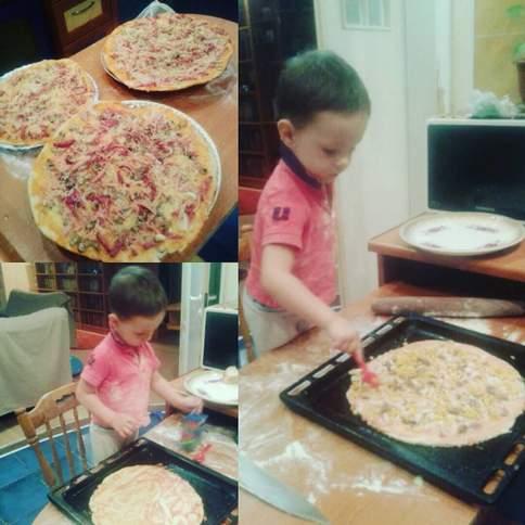 скачать пицца мама песни