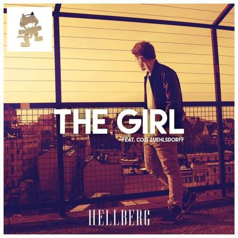 The Girl (feat. Cozi Zuehlsdorff) [Monstercat Release] [Progressive House] - Hellberg