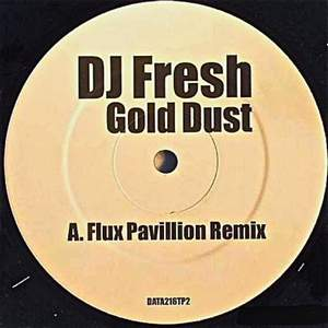 Gold Dust (Flux Pavilion Remix) [R|A]дап степ