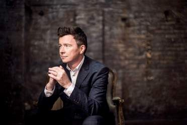 Never Gonna Give You Up оригинал Rick Astley
