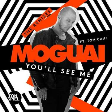 You'll See Me (Stadiumx Remix) [Ringtone] MOGUAI feat. Tom Cane