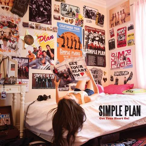 This Song Saved My Life Simple Plan