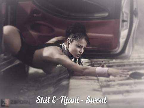 Sweat Skit & Tijani