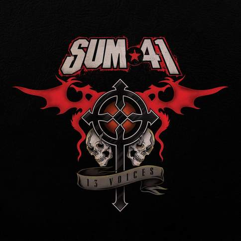Screaming Bloody Murder (full album) Sum 41