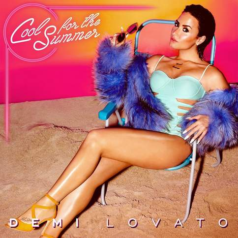 Cool for the Summer(Demi Lovato Cover) TeraBrite