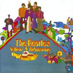 All Together Now  (1969 - Yellow Submarine) The Beatles