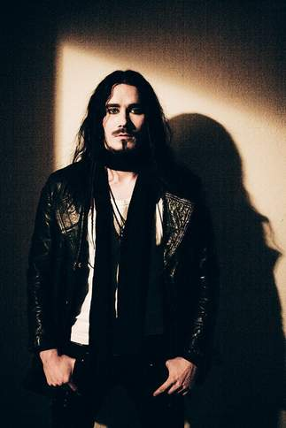 A Lifetime Of Adventure Tuomas Holopainen