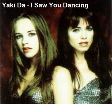 I saw you dancing - yaki-da (возвращение на сцену через 15 лет, hd) от студии видео-квн